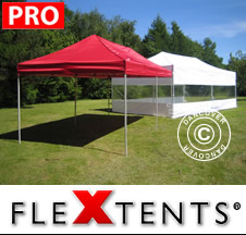 Gazebo Rapido Flextents